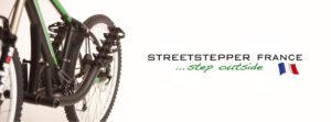 Le concept Streetstepper