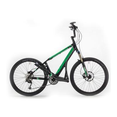 Streetstepper MTS 26 noir-vert