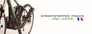 fonctionnement streetstepper