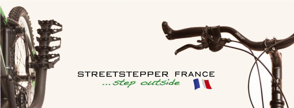 concept: streetstepper hybride