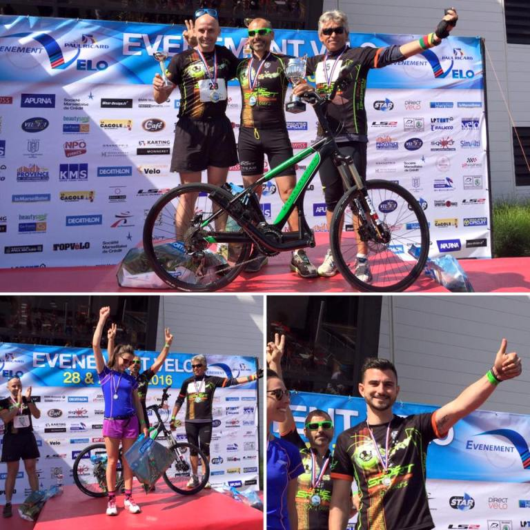 podium course streetstepper circuit paul ricard mai 2016